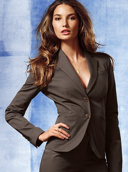 Online Buy Wholesale ladies brown suits from China ladies brown