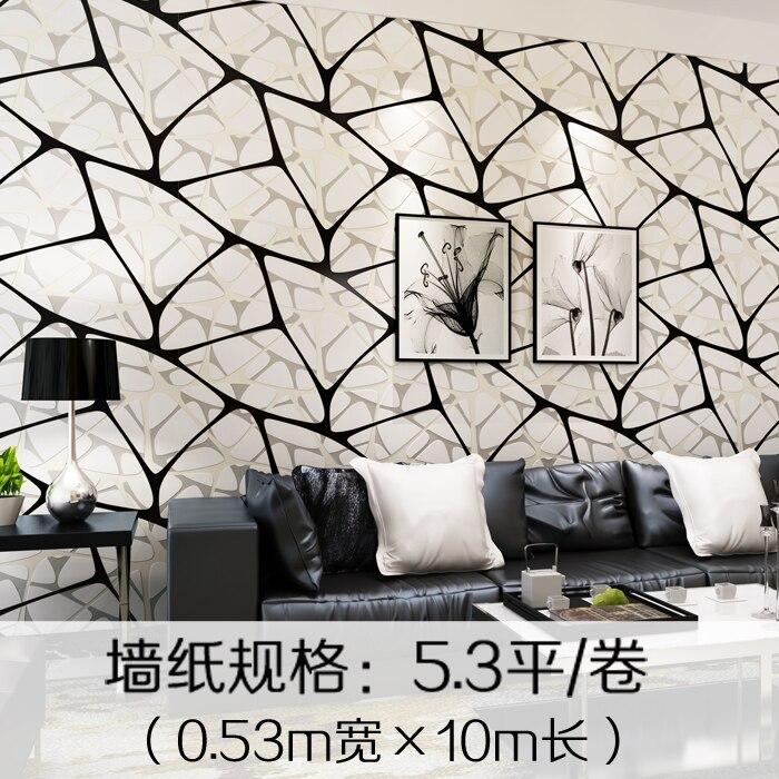 Nouveau papier peint pour salon murs 3 d nid d'oiseau cube d'eau papier peint moderne abstrait papel de parede 3d TV fond mur