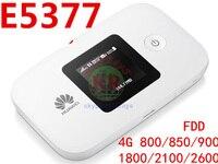 Unlocked Huawei E5377 4G Wifi Router E5377s 32 4G Mifi Pocket WiFi 3g 4g Dongle 4g