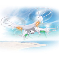 2017 New SYMA X5C 2 4GHz 4CH 6 Axis RC Quadcopter With 2MP FPV Camera HD