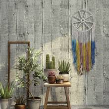 LYN&GY Round Indian Macrame Wall Art Handmade Cotton Hanging Tapestry with Lace Fabrics Bohemian Decoration Wedding