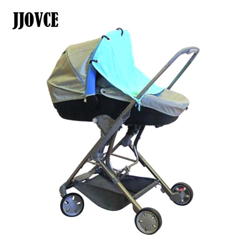Practical Accessories For Baby Stroller