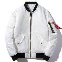 Women Pilot Solid Jacket