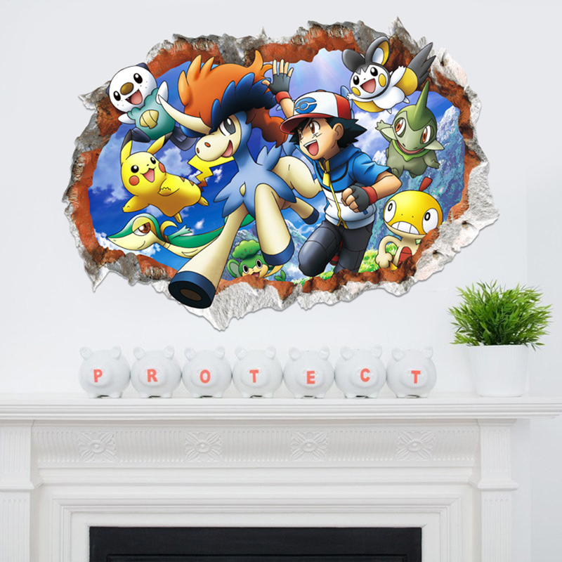 online get cheap pokemon mural -aliexpress | alibaba group