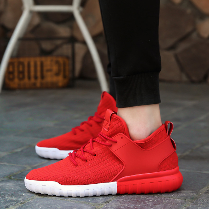 Outdoor Men Sneakers Lightweight Running Shoes for Women Men shoes Athletic Breathable Running Sports Shoes