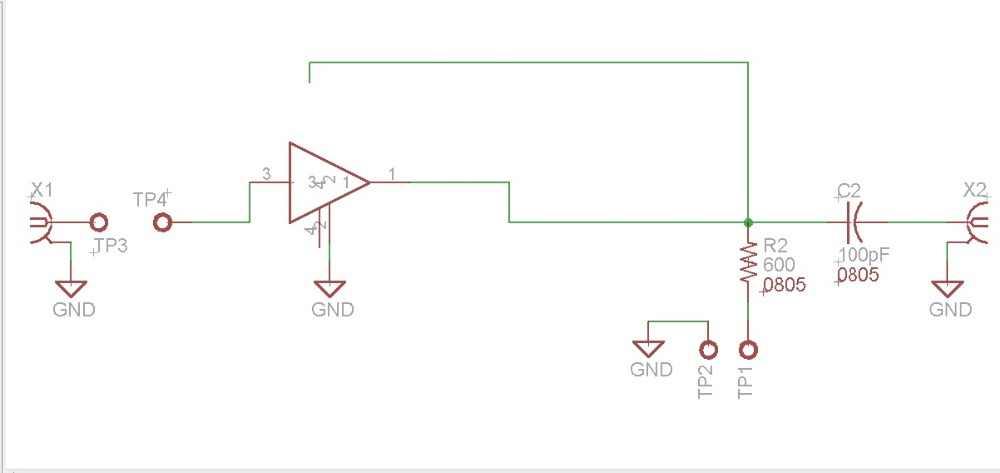 NEW ADS-B+LAN Filter ADS-B 1090 MHz bandpass filter 1G-1 2GHz