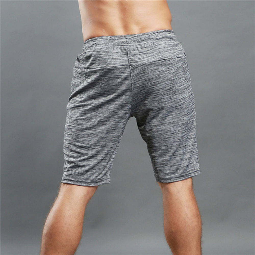 d93a37fafe BARBOK Men's Sports Shorts Running Short Pants Jogging Tights Sportswear  Workout Breathable Fitness Clothing Gym Wear Tracksuit-in Running Shorts  from ...