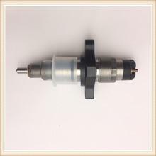 Navio livre Auto Bomba de Diesel Injector Common Rail Injector De Combustível 0445120007 0445 120 007 0 445 120 007