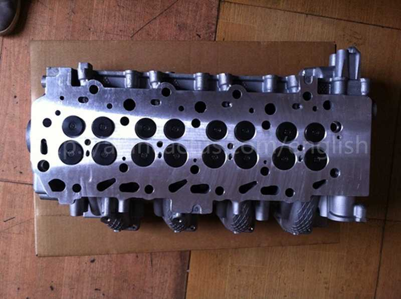 AMC# 908619  Top Quality  4D56U  Cylinder  Head  Assembly  1005A560 1005B452 1005B453 Applied  FOR Mitsubishis PAJERO