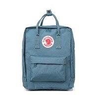 2018 Student Mochila Kankne Backpack Arrival Children Waterproof Backpacks Mochila Classic For Student Backpack School Bags