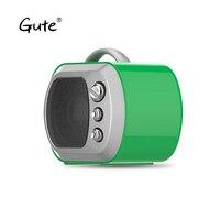 Gute 2019 hot gift Ultra mini television model Bluetooth speaker radio FM portable Retro caixa de som Amplifier wireless ur tod