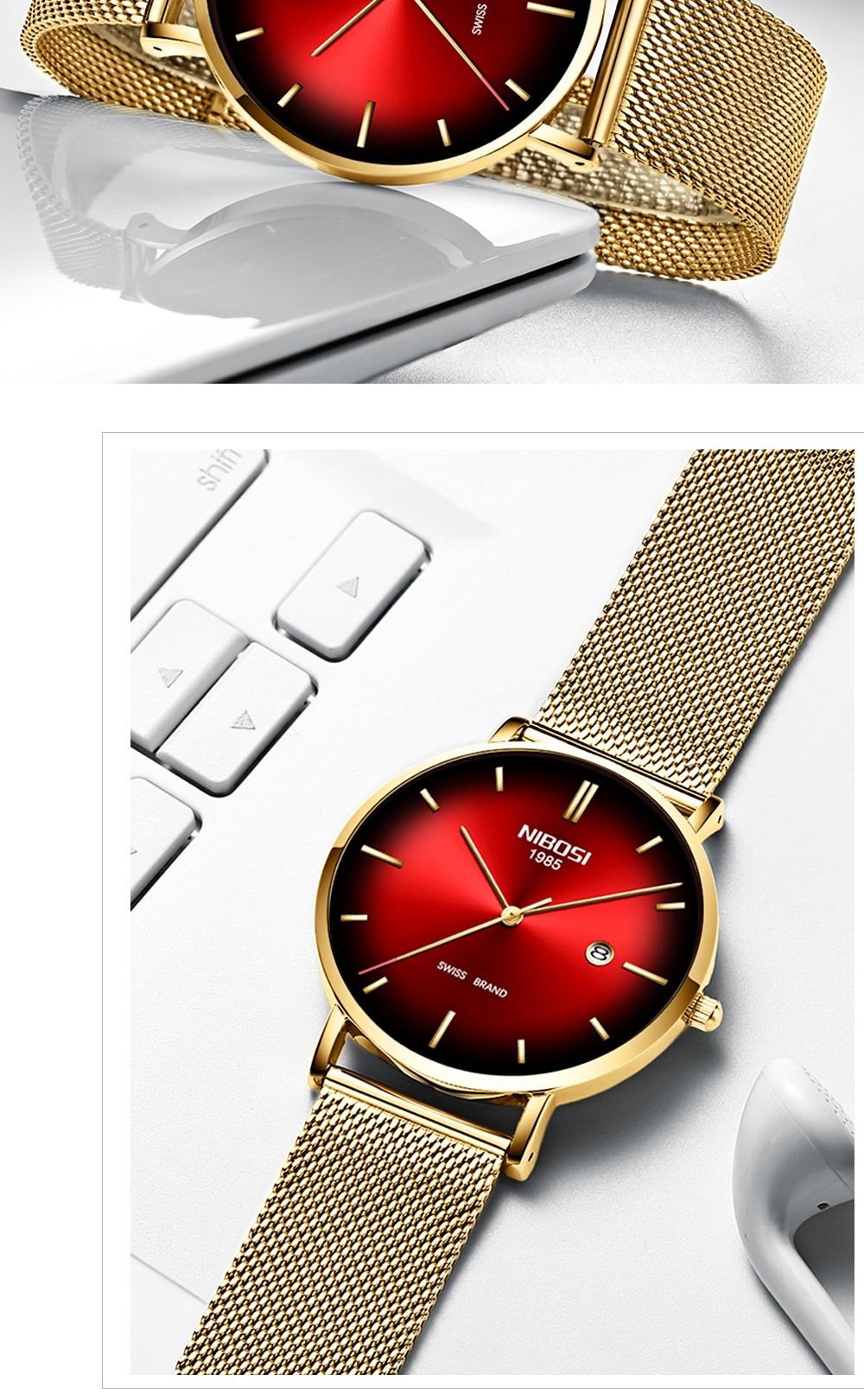 HTB1RjLVaznuK1RkSmFPq6AuzFXal NIBOSI Watch Men Simple Fashion Swiss Brand Quartz Watch Luxury Creative Waterproof Date Casual Men Watches Relogio Masculino