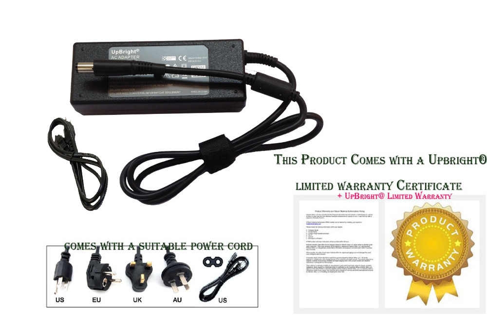 UpBright New +/ 18V AC / DC Adapter For Bose SoundDock