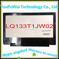 13.3'' slim lcd matrix LQ133T1JW02 FOR ACER ASPIRE S7-392 notebook replacement screen 2560*1440 40pin