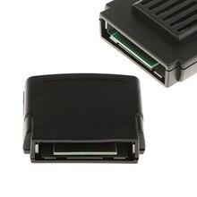 ل نينتندو do64 N64 وحدة التحكم الملحقات القفز البلوز باك تحويل منظم حزمة استبدال