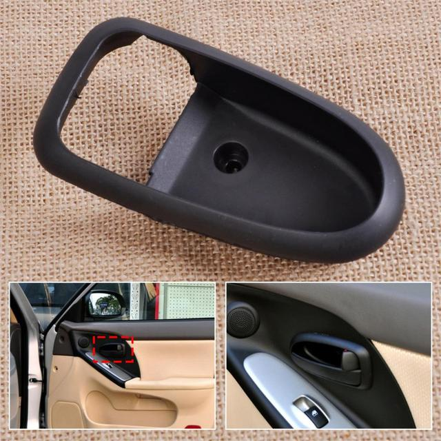 Citall Right Door Handle Frame Buckle Cover Interior Inside Bezel
