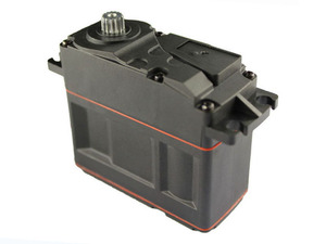 Image 1 - K power M3500 35KG Digital DC motor metal gear rc servo for RC car/rc boat