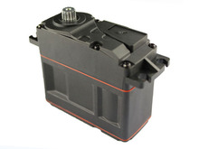 K power M3500 35KG Digital DC motor metall getriebe rc servo für RC auto/rc boot