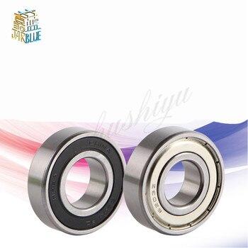 3pcs or 5pcs 6202 6202ZZ 6202RS 6202-2Z 6202Z 6202-2RS ZZ RS RZ 2RZ Deep Groove Ball Bearings 15 x 35 x 11mm High Quality ювелирное изделие 6202 or