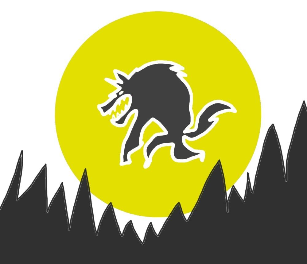 Ultimates Lobo Juego Para El Partido Casero Familia Actividades