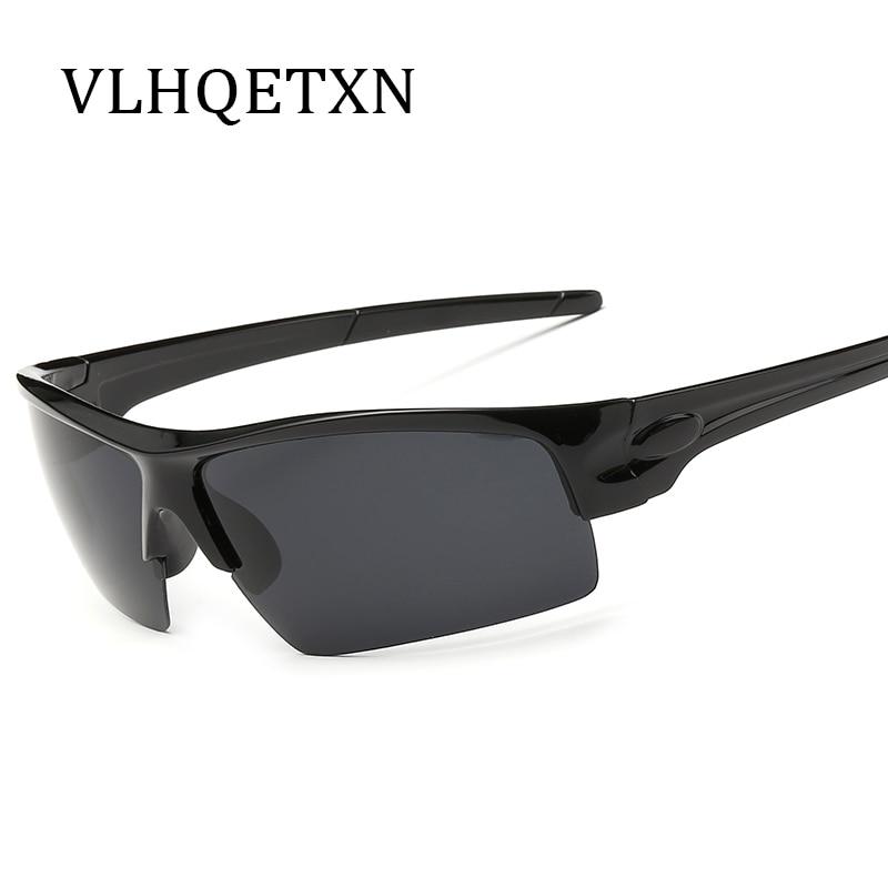 db14439253706 Homens Óculos Polarizados de Sol Masculino óculos Desporto Ao Ar Livre  Polarizadores dos homens Alta Qualidade Tons Luneta soleil homme