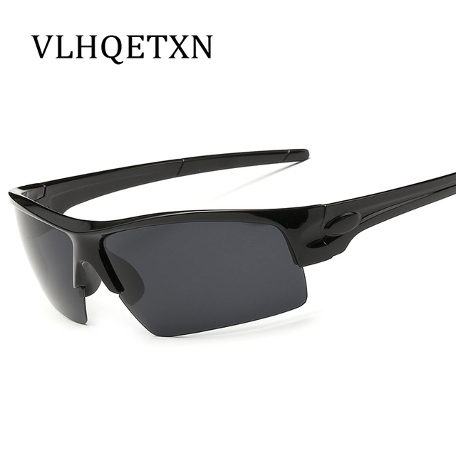43532ad4aaa7 Men Polarized Sunglasses Male Outdoor Sport Sunglasses Goggles Men s  Polarizing Glasses High Quality Shades Lunette soleil homme