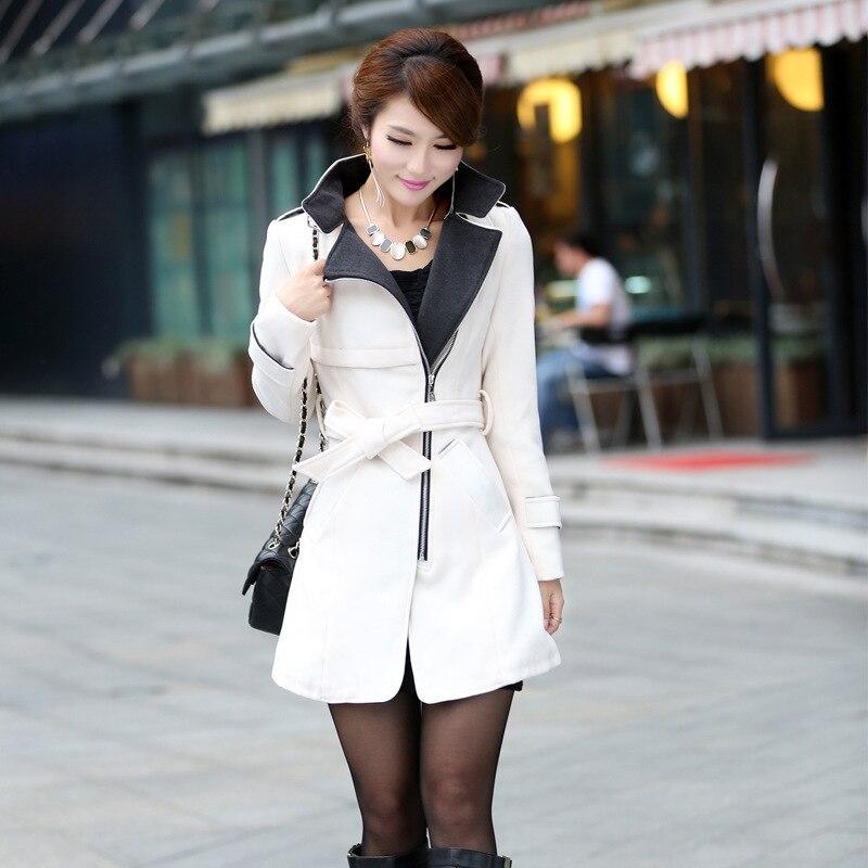 Manteau veste femme hiver 2015