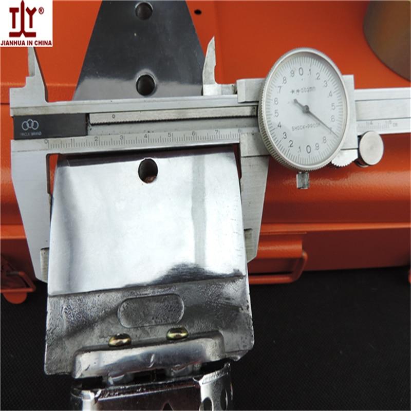 Envío gratis 220/110 V 800 W genuino termostato electrónico fusor - Equipos de soldadura - foto 5