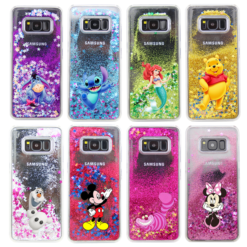 samsung galaxy s8 disney case
