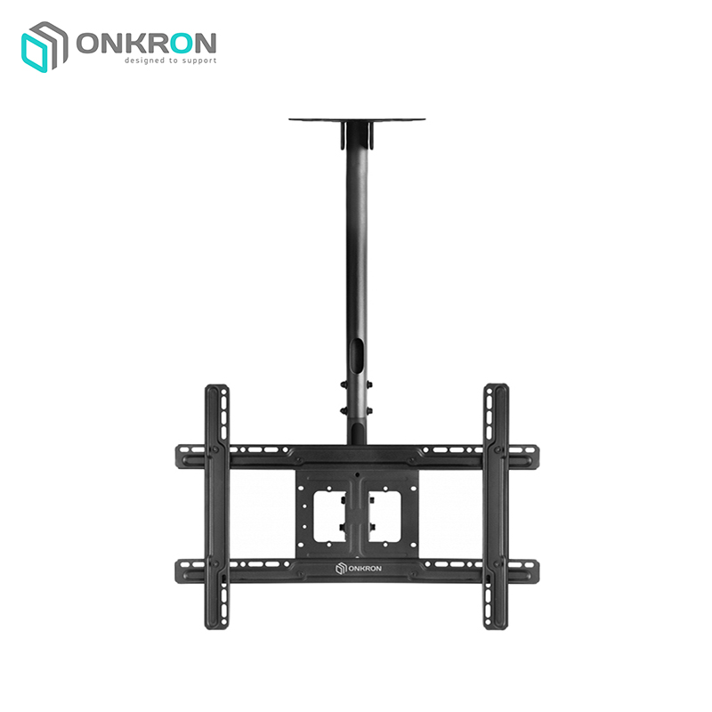 Ceiling bracket ONKRON N1L Black цены