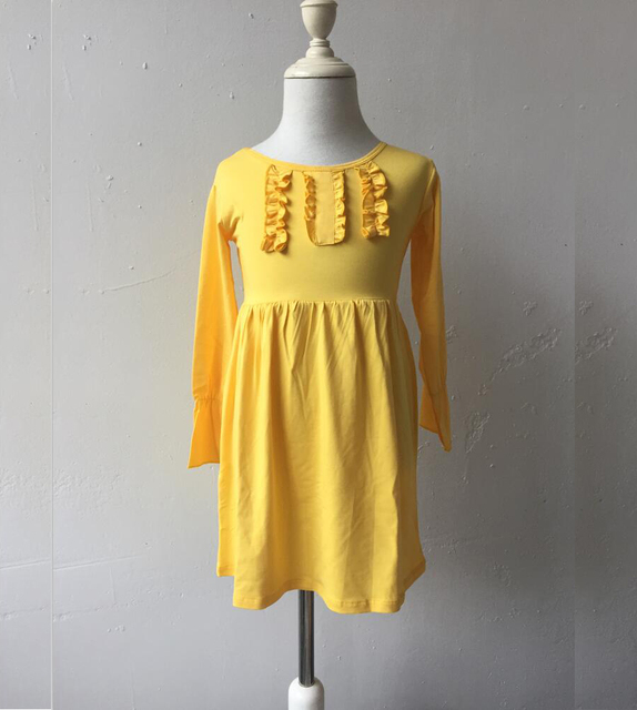1a35fb52b518 baby dress kids clothing girl dresses baby frock design pictures ...