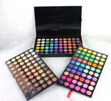 180 Full Color Professional Makeup Eyeshadow Set Cosmetics Mineral Make Up Matte EyeShadow Palette