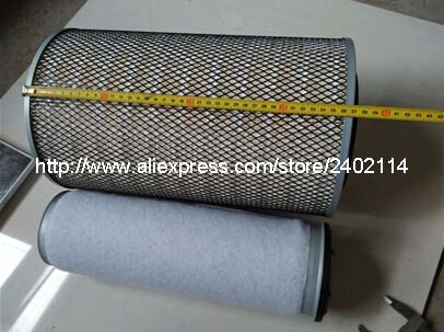 Foton tractor air filter, the air filter, part number:PKY2337 epman universal 3 aluminium air filter turbo intake intercooler piping cold pipe ep af1022 af