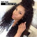10A Malaysian Kinky Curly Virgin Hair With Closure HJ Malaysian Virgin Hair With Frontal Closure 4 Bundles Malaysian Curly Hair