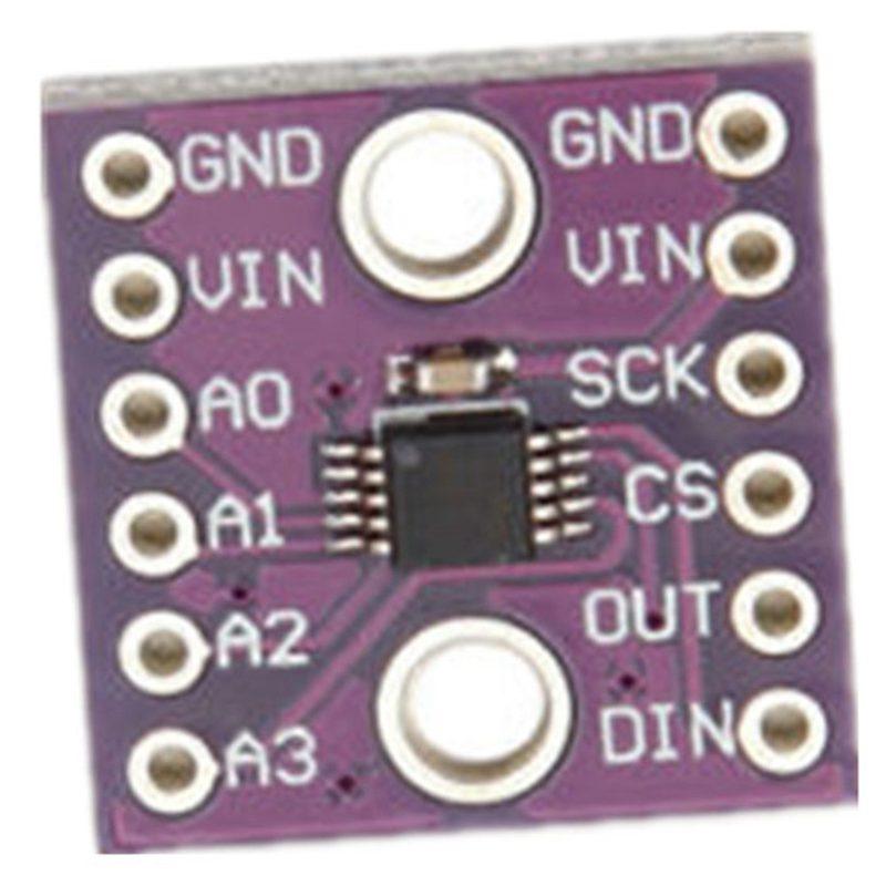 ADS1118 CJMCU-1118 16-bit ADC ADC SPI Communication Board Development Module