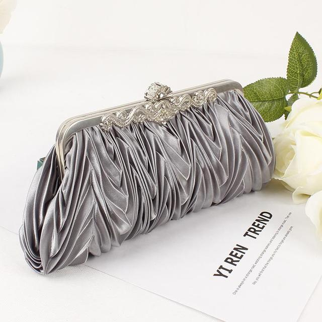 New 2015 Fashion Woman Evening Bag Women Party Day Clutches Purses China Female Dinner Shoulder Bags Sac A Main
