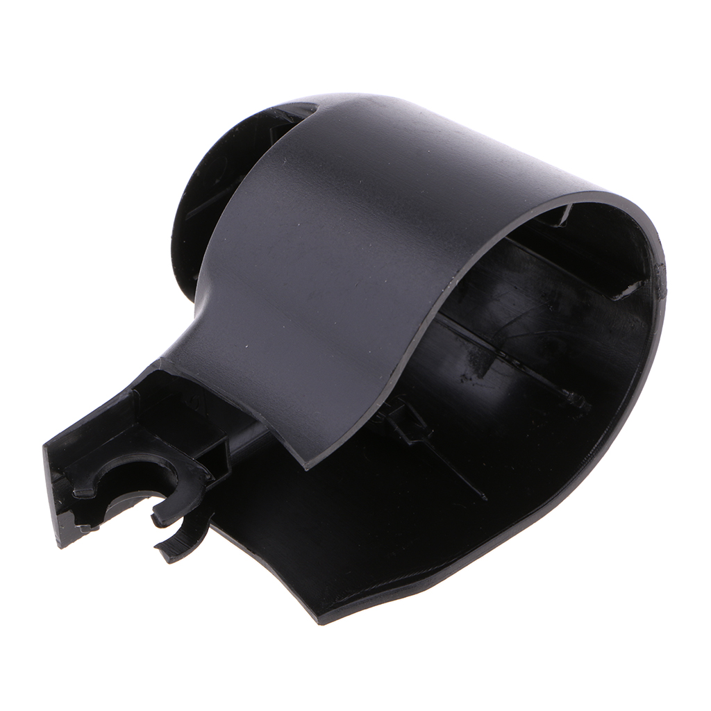 Image 5 - 1 Pcs Wiper Arm Head Cap Replacement Wiper Arm Head Nut Cover Cap For VW Caddy/Golf/Passat Skoda Fabia/Roomster Etc-in Windscreen Wipers from Automobiles & Motorcycles