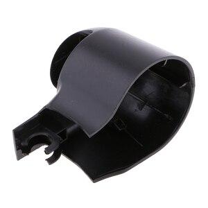 Image 5 - 1 sztuk wymiana ramię wycieraczki z łbem wycieraczki głowy nakrętka pokrywy dla VW Caddy/Golf/Passat Skoda Fabia/Roomster itp