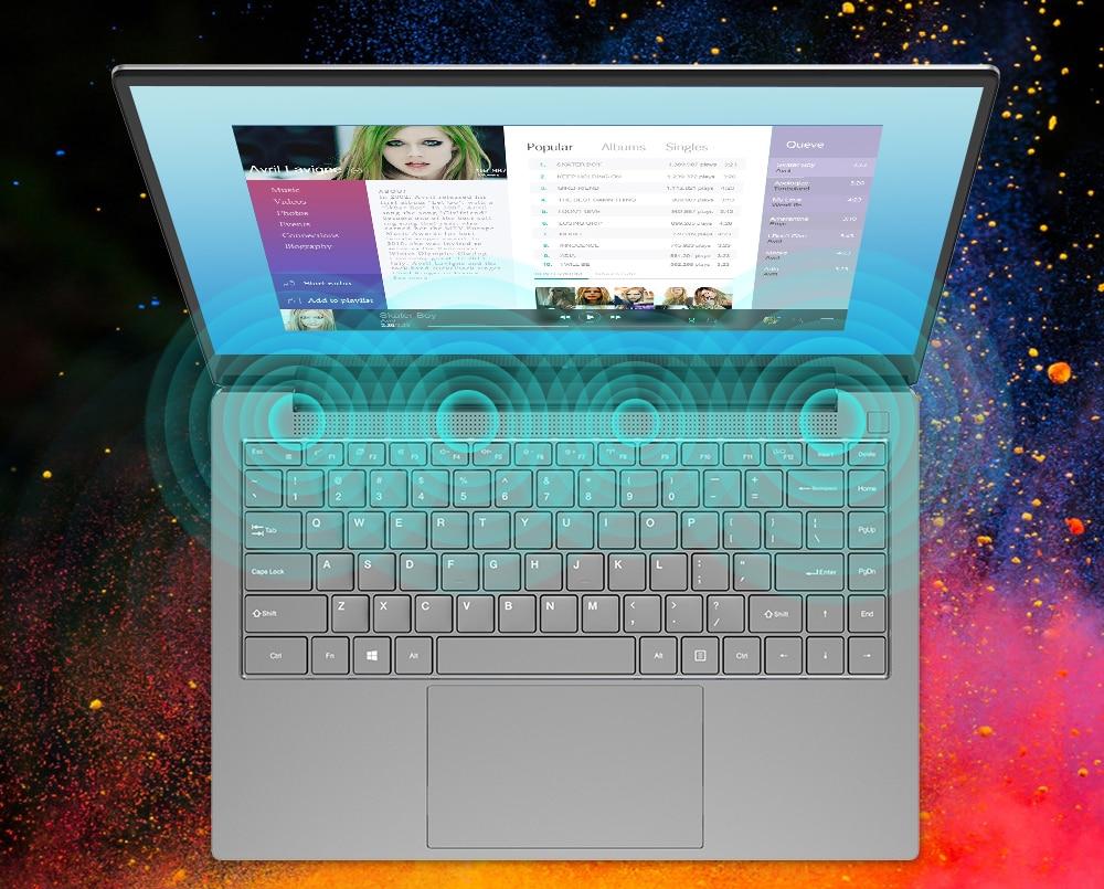 Jumper EZbook X4 Pro Laptop (11)