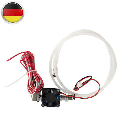 Image 2 - 0.2-1.0mm 19x Nozzles Metal 12V Extruder Set For 1.75mm 3D Printer Hot End Head