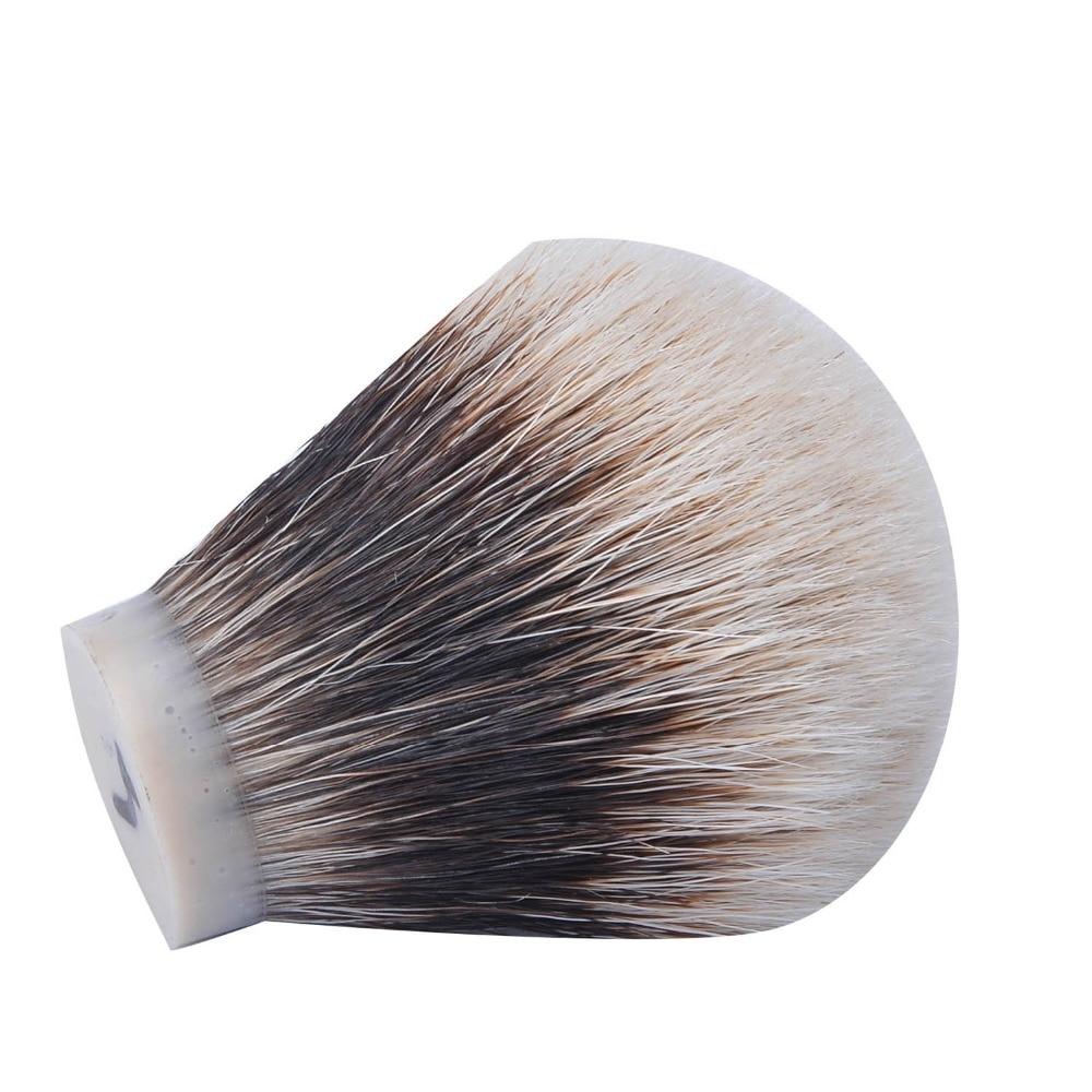 highest quality badger hair knots best selling DE quality finest hair knots24mm