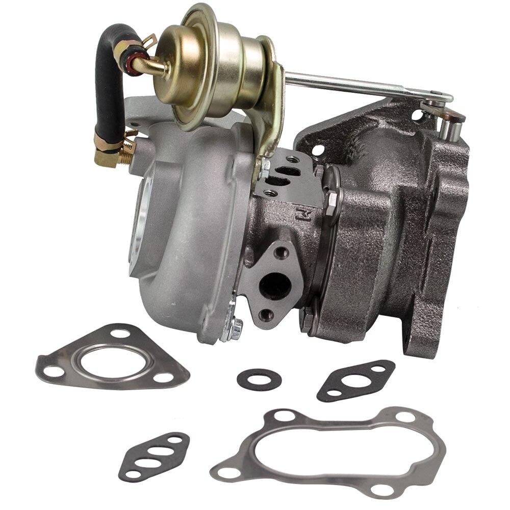 RHB31 vz21turbocompresseur Turbo eau fraîche pour SUZUKI petit moteur Quad Rhino13900-62D51, 1390062D50
