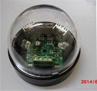 12V single axis solar tracker sun tracker controllers