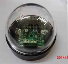 12 в одной оси Солнечный трекер система слежения за солнцем контроллеры
