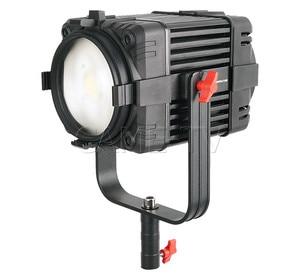 Image 3 - 2 pièces CAME TV Boltzen 100w Fresnel sans ventilateur focalisable LED bi couleur Kit Led éclairage vidéo