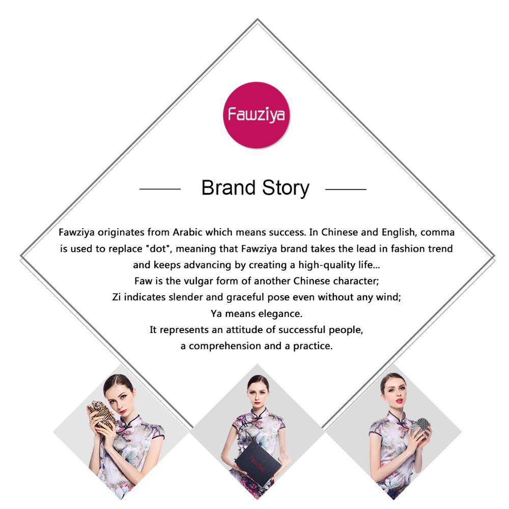 Fawziya-fashion bags for women
