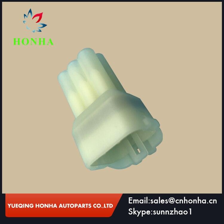 6 Pin Male Auto Sensor Plug Car Waterproof Electrical Wire