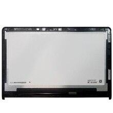 """จัดส่งฟรี 15.6 """"UHD LCD Touch Screen ASSEMBLY LP156UD2 SPA1 LP156UD2 SPA1 สำหรับ Dell Inspiron 7559 จอแสดงผล LCD"""