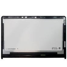 """Livraison gratuite 15.6 """"UHD LCD écran tactile assemblée LP156UD2 SPA1 LP156UD2 SPA1 pour Dell Inspiron 7559 écran LCD"""