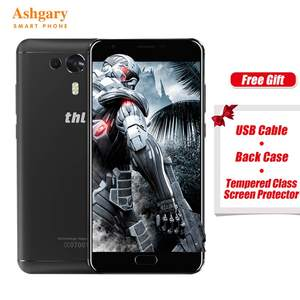 THL Knight 1 5.5 Inch HD Screen 4G Smartphones MTK6750T Octa core Android 7.0 3
